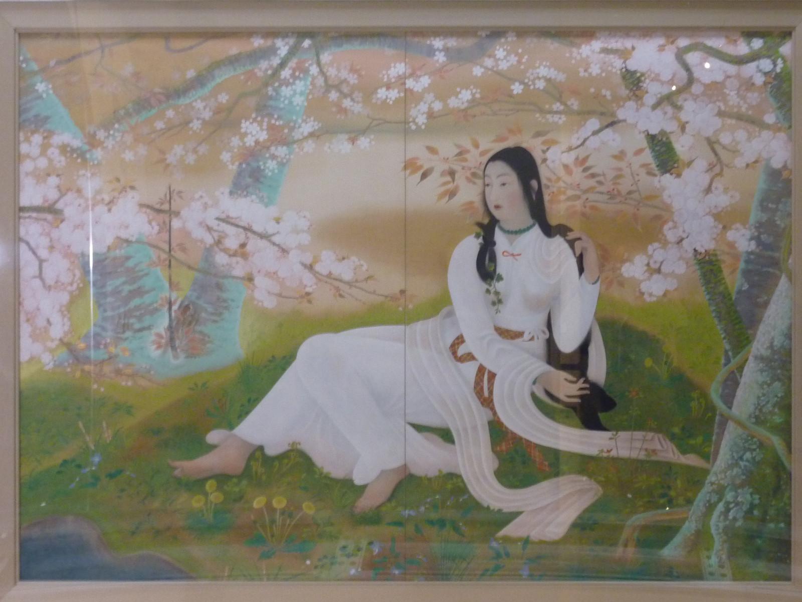 上村松園の画像 p1_11